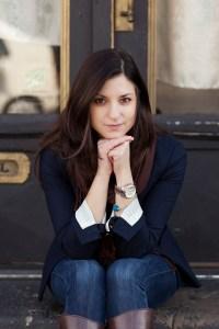 Editor Cristina