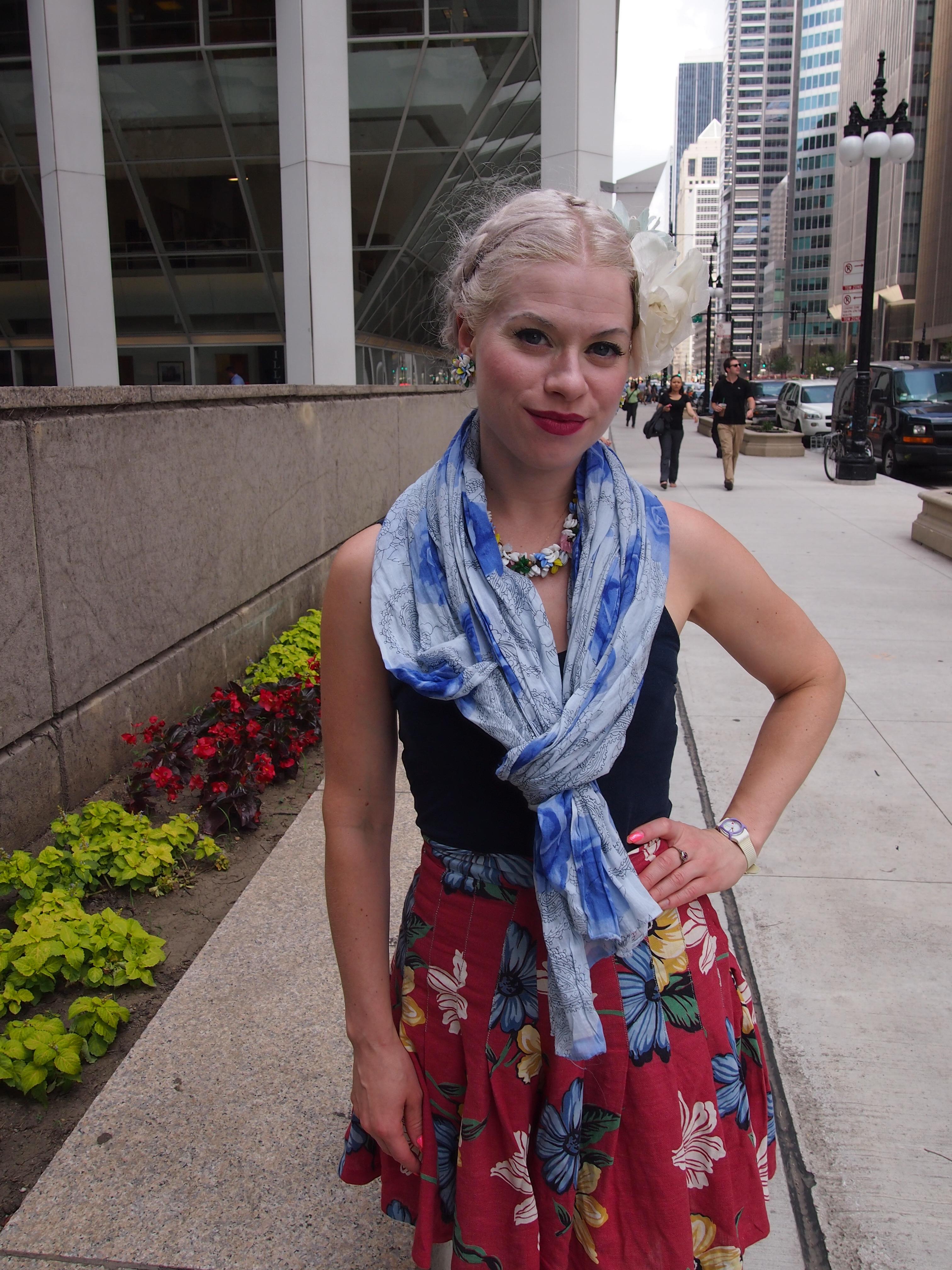 meet nikolina: minneapolis vintage wedding gown guru | People with ...