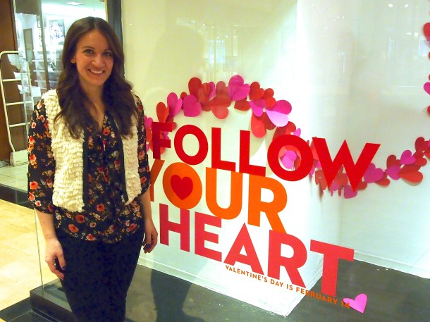 Follow Your Heart with Liz, peoplewithpanache.com