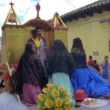 Desfile San Remon