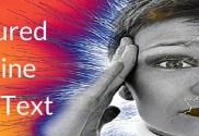 How I Cureda MigraineThrough Text