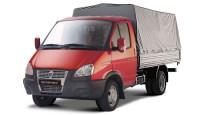 ГАЗ 3302 Бизнес Борт-тент