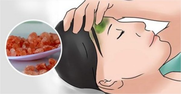 How to Stop A Migraine In Seconds With One 100% Natural Ingredient