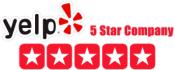 las vegas personal trainer 5 star Yelp reviews!