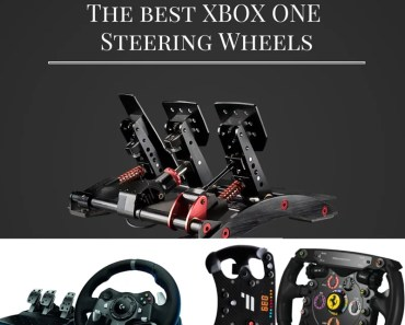 best wheel for xbox one