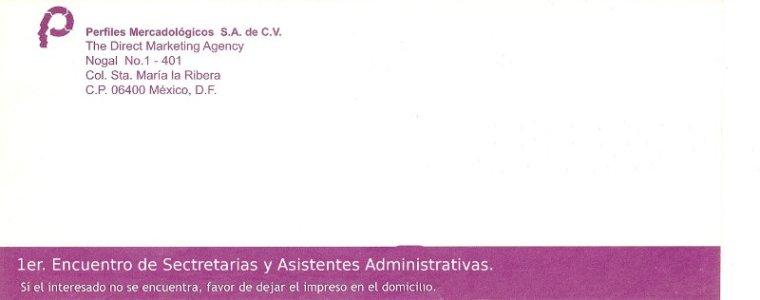 Encuentro de secretarias y asistentes administrativas