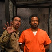 'A' TRAIN Examines Moral Responsibility in Religion and Criminal Justice System