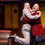 Mercury Theater's THE PRODUCERS Is an Uproarious Hit