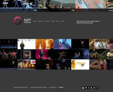 Rapt Productions - Rapt Productions is the Bay Area performing arts community's video media company