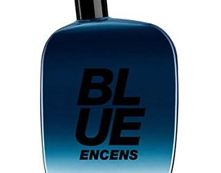 blue encens