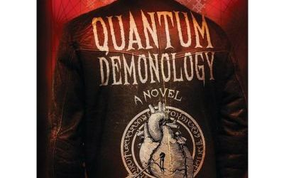 Quantum Demonology Sheila Eggenberger BookDepository