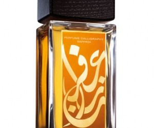 Perfume Calligraphy Saffron Aramis Fragrantica