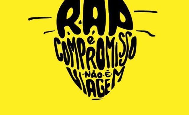 Designer transforma raps famosos em cartazes; confira