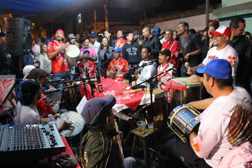 Pagode da 27 comemora 11 anos de roda de samba nas ruas do Extremo Sul