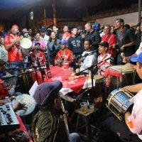 1º Festival de Culturas Negras do Grajaú