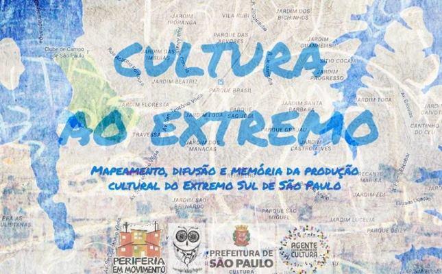 cultura ao extremo