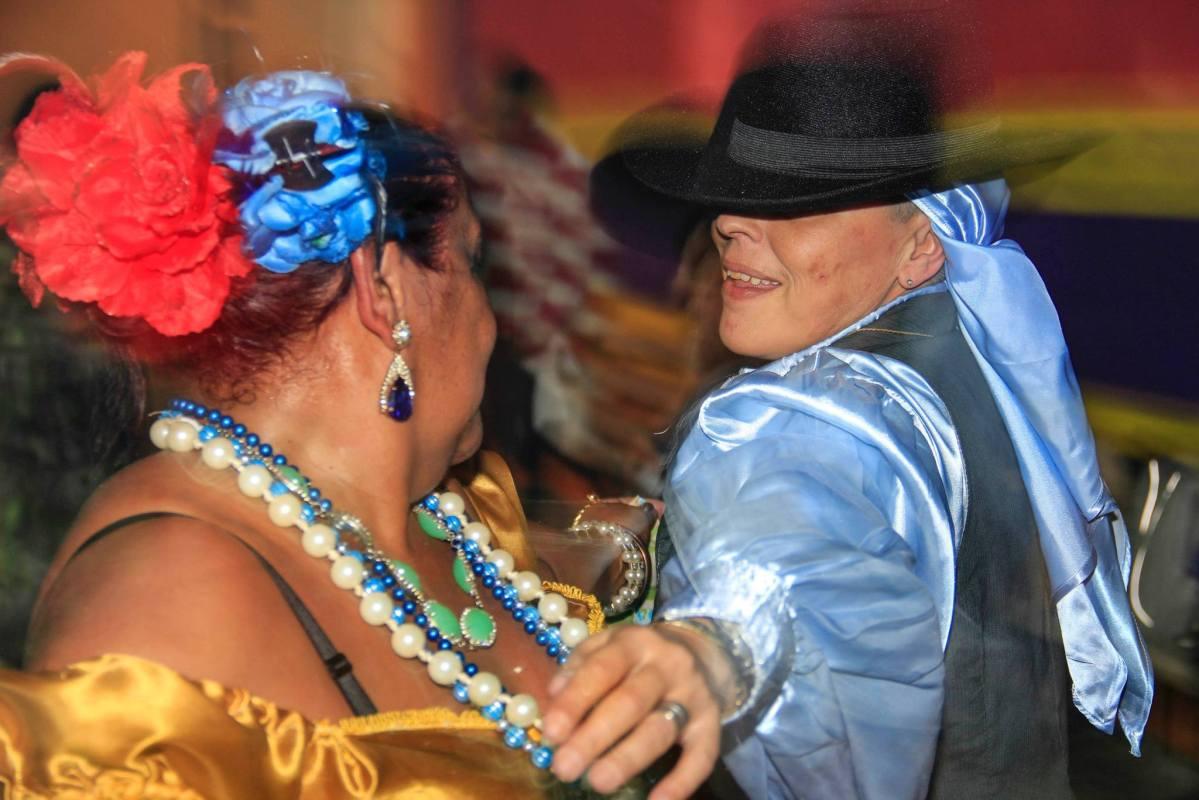 Em Parelheiros: Festa Cigana homenageia Santa Sara Kali