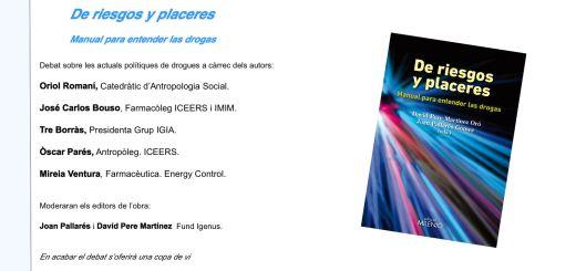 Presentació de riesgos y placeres_dimarts_22_octubre