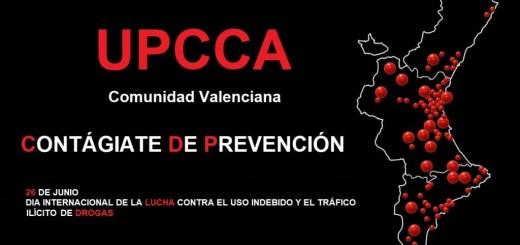 campaña drogas comtagiate de prevención