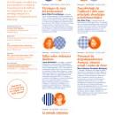 Cicle d'Experts, sessions de formació per a professionals de les addiccions