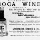 Història de la coca, la cocaïna… i la Coca-Cola