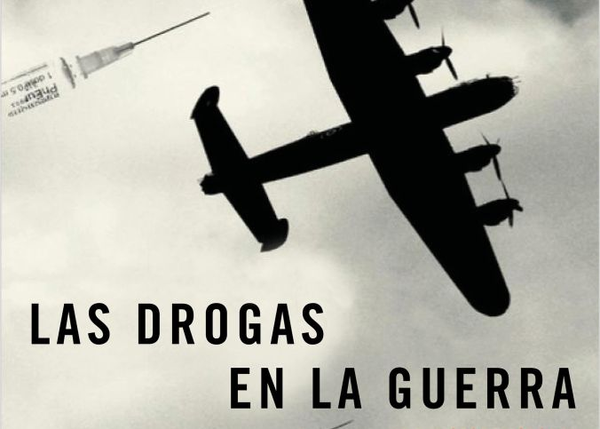 drogas guerra