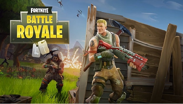 Guia per a pares i mares sobre el videojoc Fortnite: Battle Royale