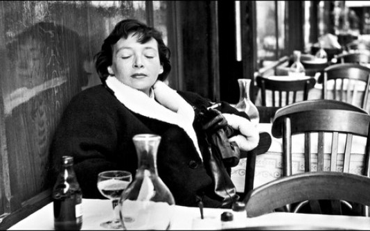 Marguerite Duras i l'alcohol