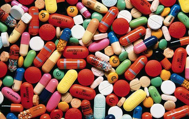 nuevas drogas
