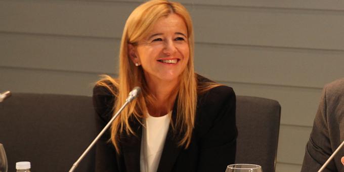 Conferència inaugural oberta de la 16ª edició Màster Drogodependències UB amb la Dra. Teresa Laespada
