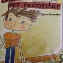 """""""Una setmana per recordar"""" un conte adreçat a alumnes de 6è de primària"""