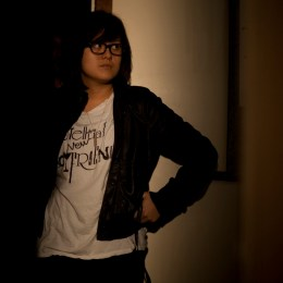 Corrie Chen