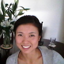 Wing Yi Chan, Project Officer - Diverse Writers CHINA