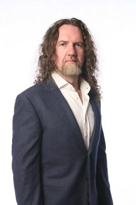 Dave Callan - comedian
