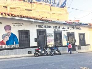 Al año, entre el departamento y el municipio, entregan a cada beneficiario de los Centros de Bienestar y Vida un millón 980 mil pesos. /FOTO MARÍA ALEJANDRA VILLAMIZAR