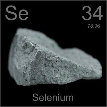Selenium - Aids