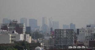 Contaminación:  6,5 millones de personas mueren al año por mala calidad del aire