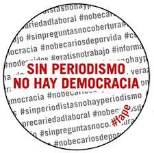 Periodismo en España: acoso en las redes sociales