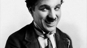 Charlie Chaplin: aquel gran genio del celuloide