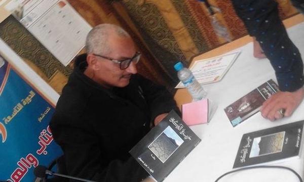 Muere Abdelaziz Benhadouch, condenado por una obra de ficción
