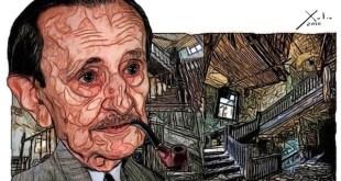 Buero Vallejo: el teatro de la oposición en la España de la posguerra