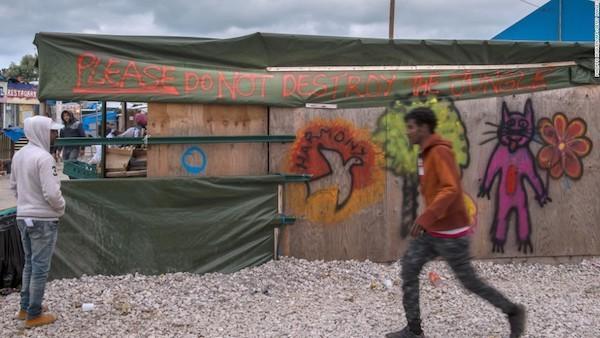 Europa no puede seguir violando derechos de migrantes y refugiados