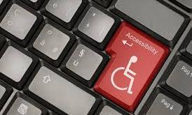 Discapacidad e internet