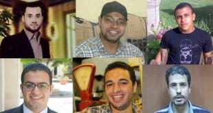 Egipto: secuestros, torturas y desapariciones de disidentes