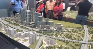 Hábitat III: ciudades inteligentes para un desarrollo sostenible