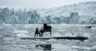 Ludovico Einaudi: concierto para salvar el Ártico