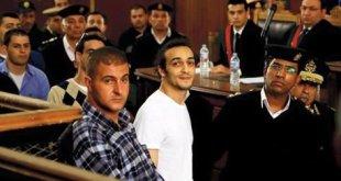 Premio y futuro juicio para el fotoperiodista egipcio Shawkan