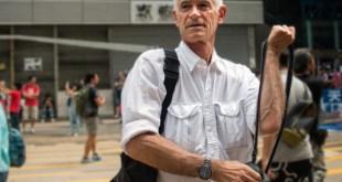 James Nachtwey: Premio Princesa de Asturias de Comunicación 2016