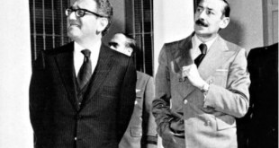 Kissinger y Videla