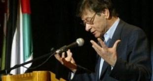 Mahmud Darwish provoca un escándalo político en Israel